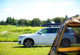 VOLVO LIFESTYLE EXPERIENCE 2016