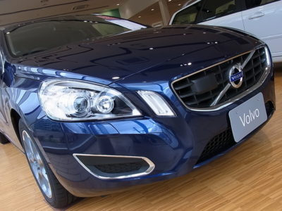 VOLVO OCEAN RACE EDITION V60
