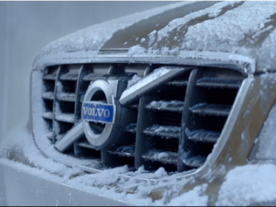 寒い冬の朝はエンジン・リモート・スターターで快適に