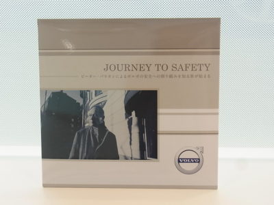 JOURNEY TO SAFETY  DVDご用意しております♪