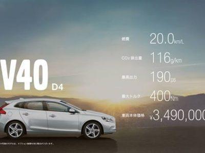 新世代Drive-Eクリーンディーゼルを5車種に搭載!