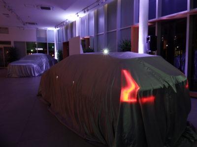 新型S90/V90 DEBUT!!