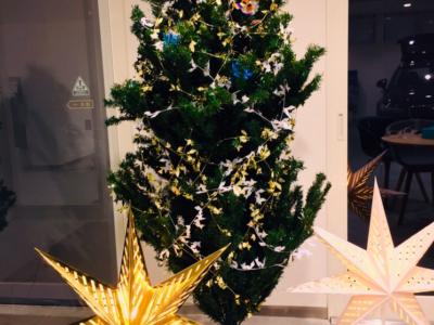 ☆クリスマス仕様になりました☆