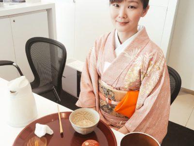 【開催中】茶の湯イベント